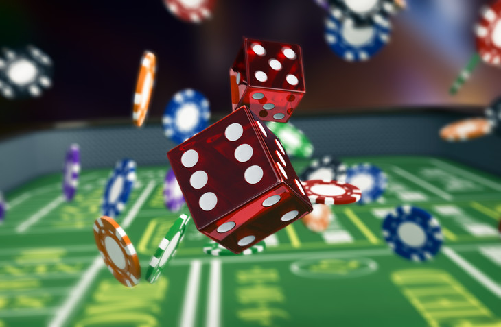 Skyrocket your GAMBLING Website to Google Page ONE, 7 Keywords Guarantee, Monthly Plan