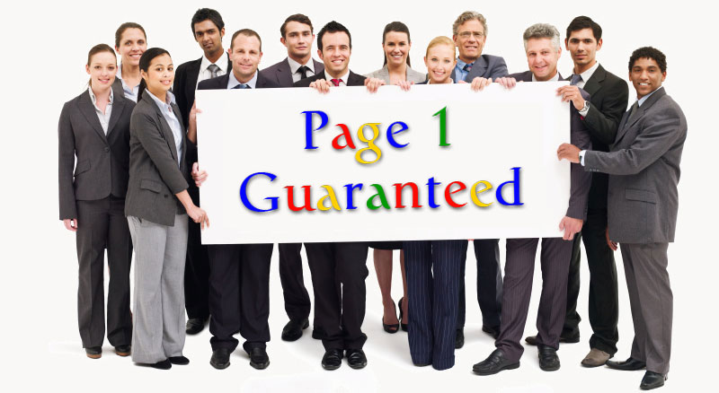 Skyrocket your CHIROPRACTOR Website to Google Page ONE, 7 Keywords Guarantee, Monthly Plan