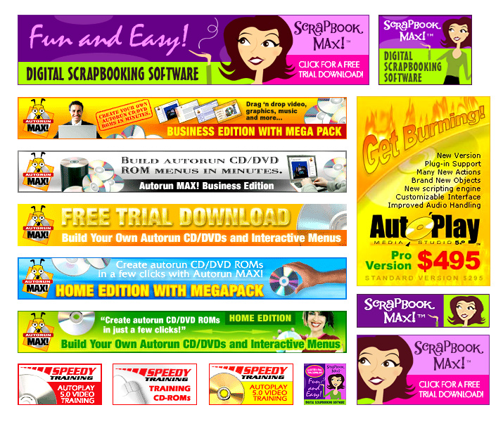 Design a Professional Web Banner, Header, Cover