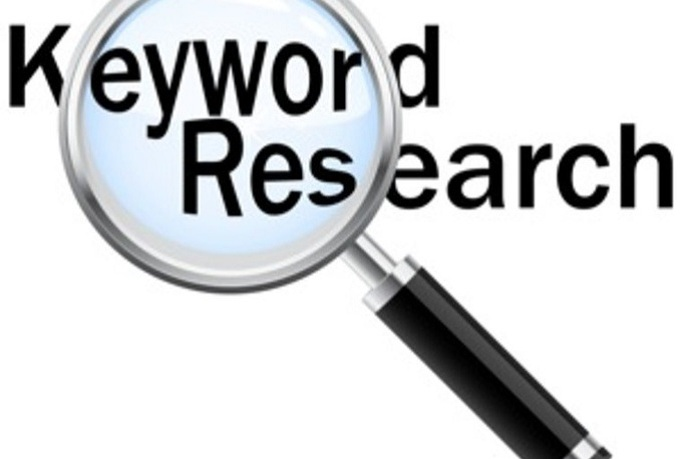 I will do research and Identify Keywords to target for better Google ranking and traffic