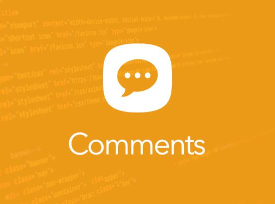 10 Relevant Blog Comments