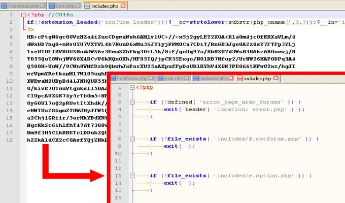 php decrypt