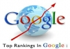 Hit You Google Jackpot 1 Position For Keyword