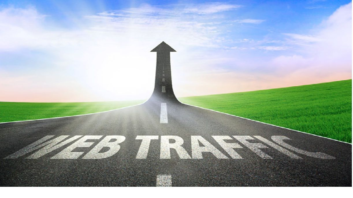 Guaranteed 5000+ targeted visitors to your website in 7 days