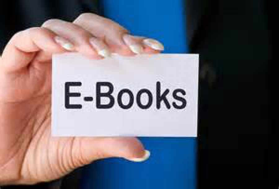 I will write a UNIQUE and Exceptional Ebook on Any Topic of Your Choice
