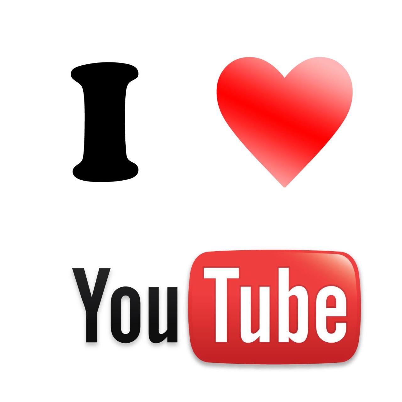 luli in love you tube: