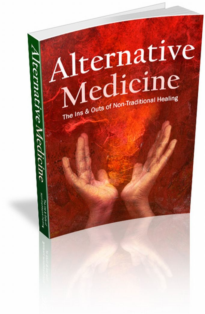 Alternative Medicine PLR