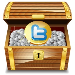 i will reveal to you how to EARN and get UNLIMITED FOLLOWERS on Twitter