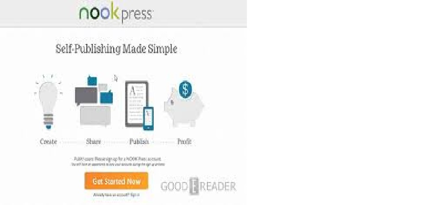 SIMPLE STEPS TO PUBLISHING A SUCCESSFUL EBOOK