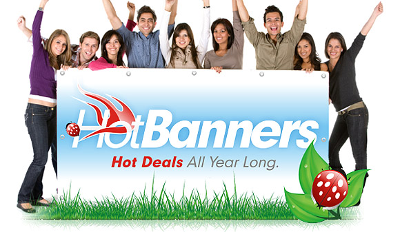 I will design TWO Attractive and Professional Website Banners only for 5