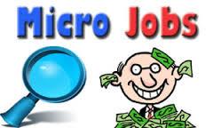 List of 150+ Micro Job Marketplaces