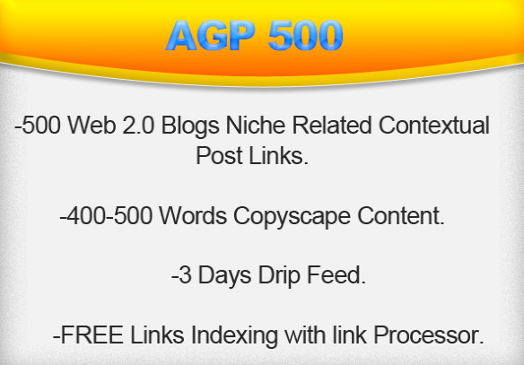SEO SPECIAL - Authority Guest Posting Service