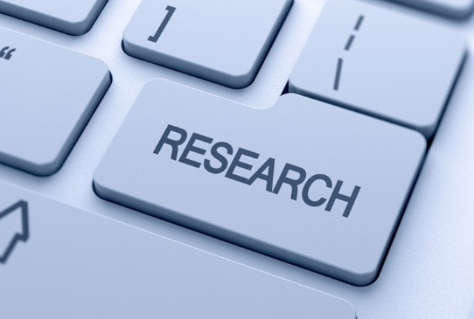 2 hours of high quality web research