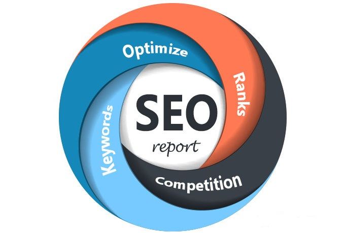 I will give you stunning 30-80 page seo report for you site
