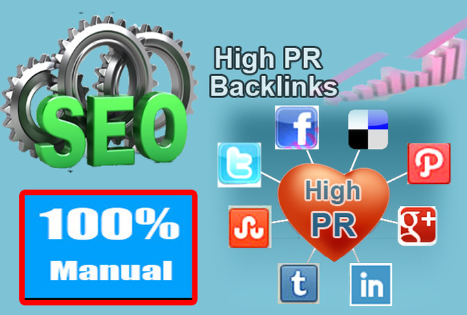 I will do 160 high PR social BookMark your website for seo and search engine boost ranking