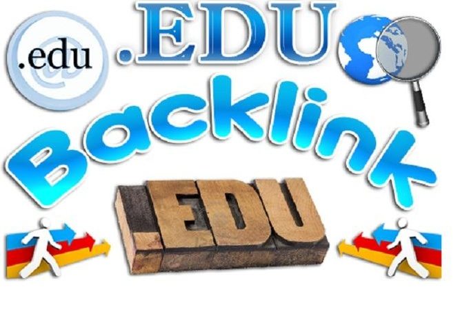 200 edu backlinks from edu blogs to rank your website in search engine