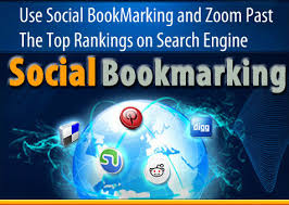 bookmarking your website manually to 20 PR5-PR8 Do Follow 20 Social Bookmarking Sites within 24 hour