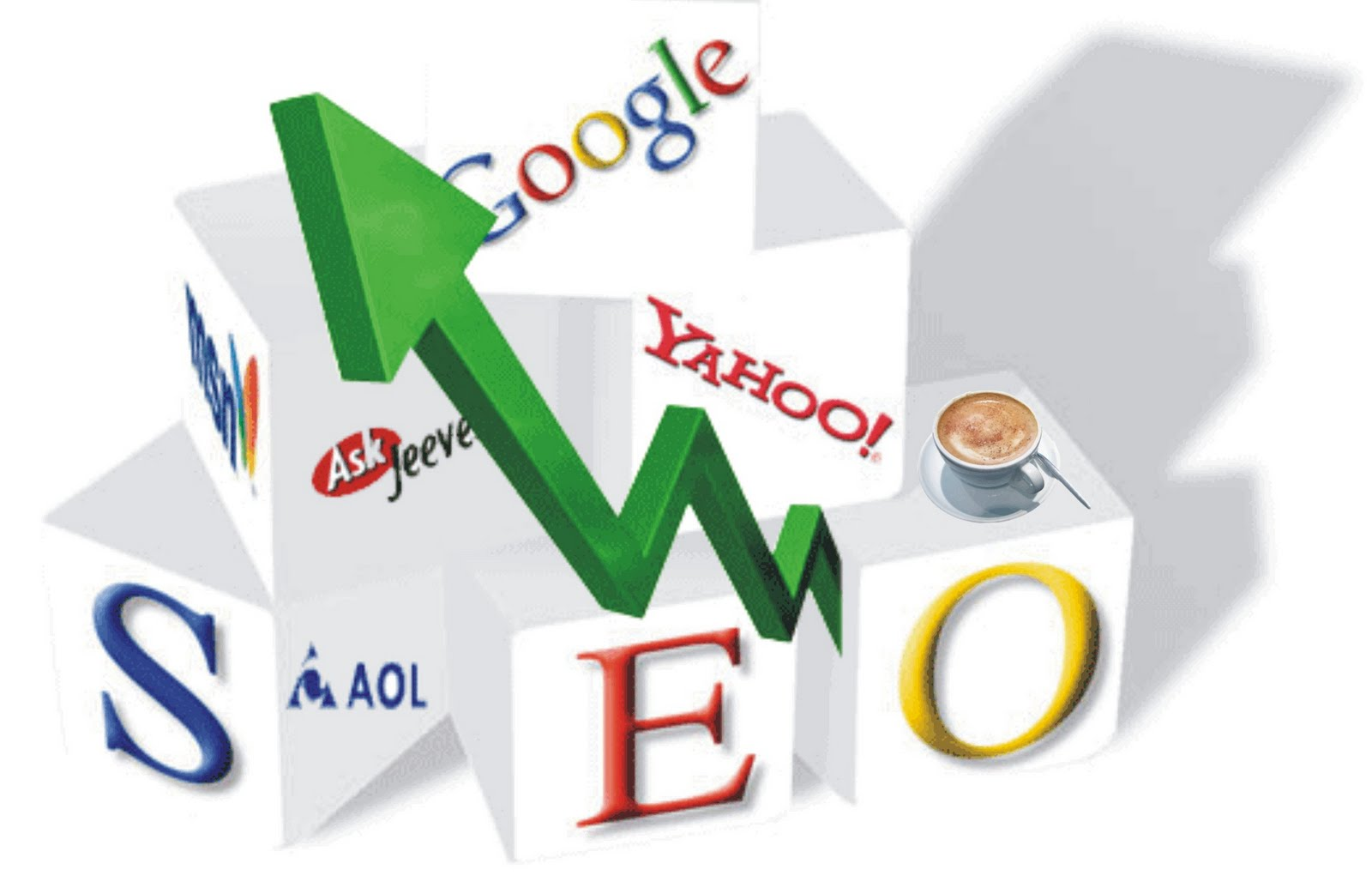 i can do any type of SEO work.