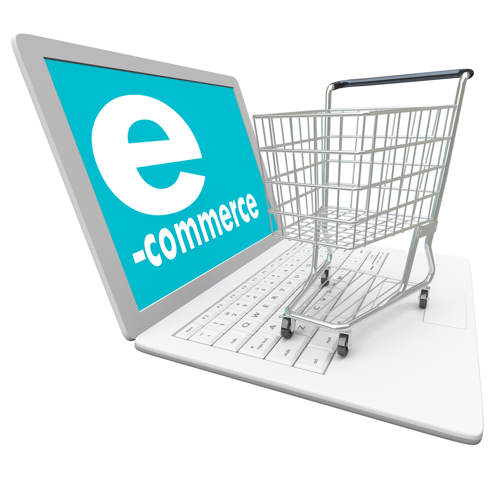 I will create Ecommerce Website