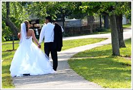 write a guest blog post or review and publish it on my nice bridal, wedding related blog with a backl