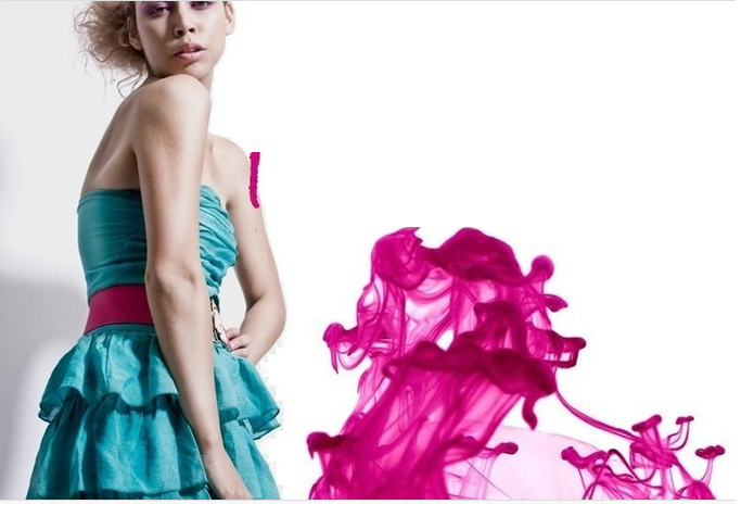 write about your fashion related product or service o...