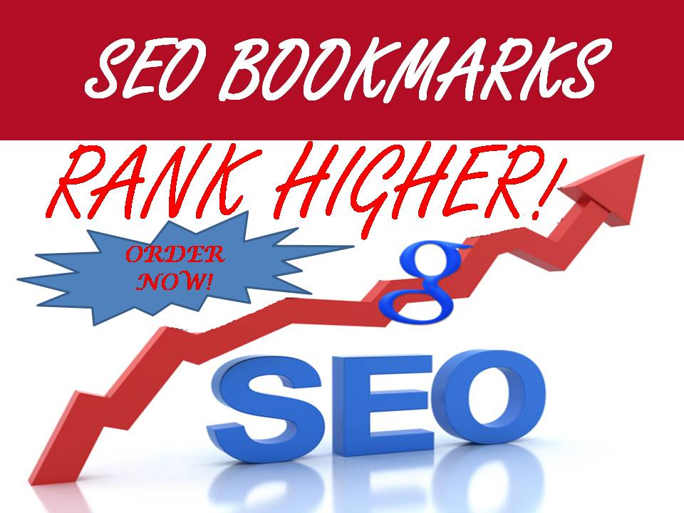 create High PR7-PR9 Unique SOCIAL Bookmark Backlink for your any site manually