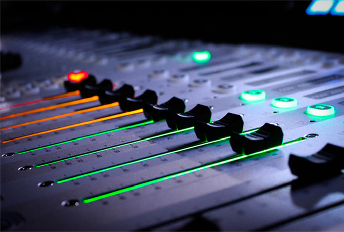 I will professionally master your audio track 17 Yrs+...