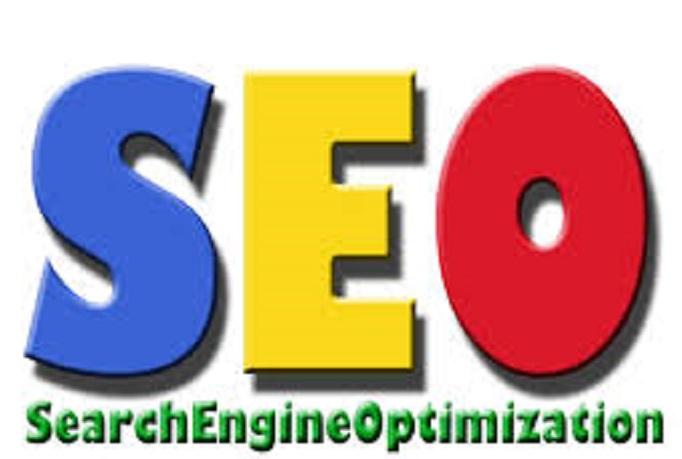 I will create 50+ Do-follow SEO backlinks