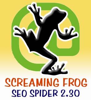 Screaming frog seo spider 220 license key