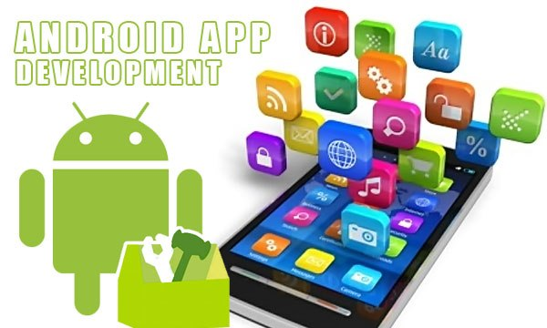 Android Apps SEO Friendly Wordpress
