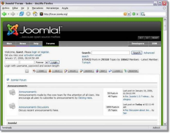 i wil do any job in joomla