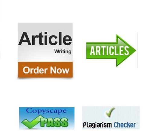 500 Word SEO Optimized article writing service with BONUS
