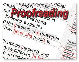 I will PROOFREAD any 1000 words for grammar,  punctuation,  and spelling in 24 hours.