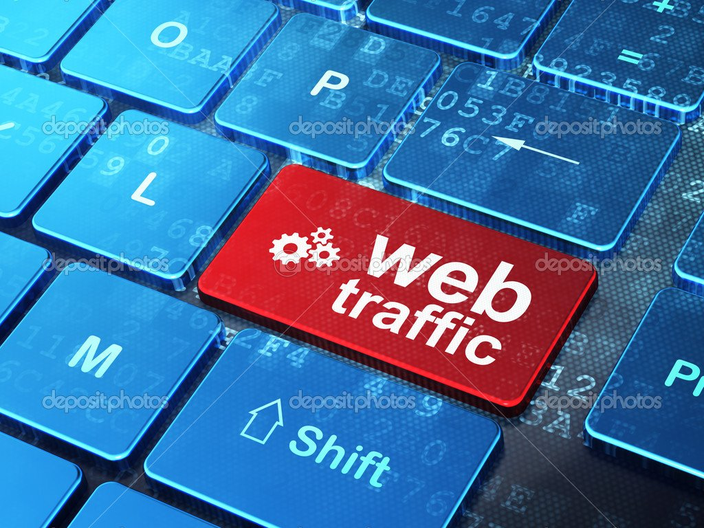 I WILL PROVIDE UNLIMITED TARGETED TRAFFIC TO YOUR WEBSITE FOR 30 DAYS