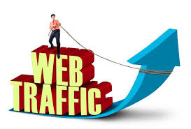I will send 8000 keyword targeted google traffic