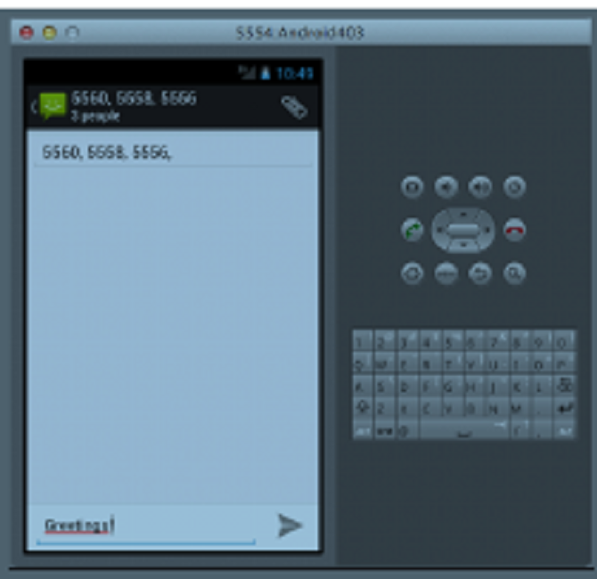 Add small features in your android application