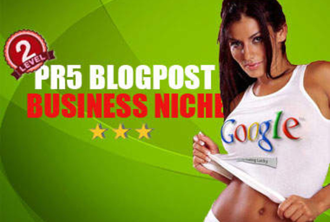 Guest Post On PR5 Business Niche
