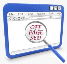 off page seo for website or blog