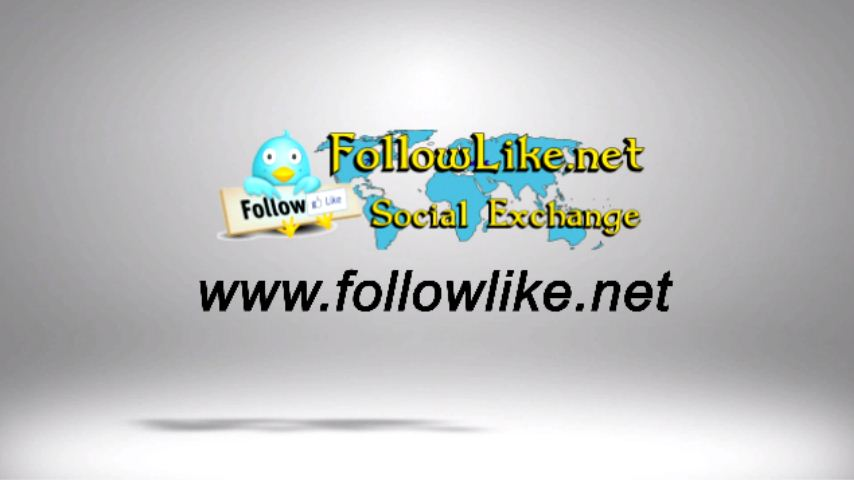 i will sell you 30,000 credits(points) in your followlike.net account just for
