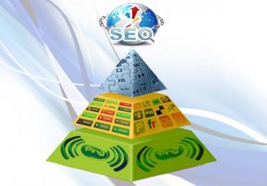 Create Manual Eminent Backlink Pyramid Wiki EDU or Wi...