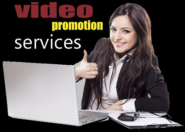 non drop  real High Retention video promotion within 24 hours
