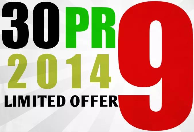 30 PR9 Safe High Pr Backlinks dofollow edu