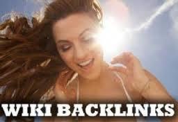 pr8 to PR0 24000 wikilinks + 40000 Comment Backlinks,  unlimited urls,  keywords /.