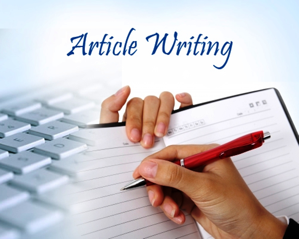 I will research and write a UNIQUE Seo Article1200 word