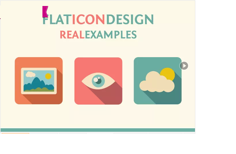 design FLAT icon design FLAT icon