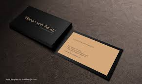 You will get only perfect, unique, professional and creative business card form me