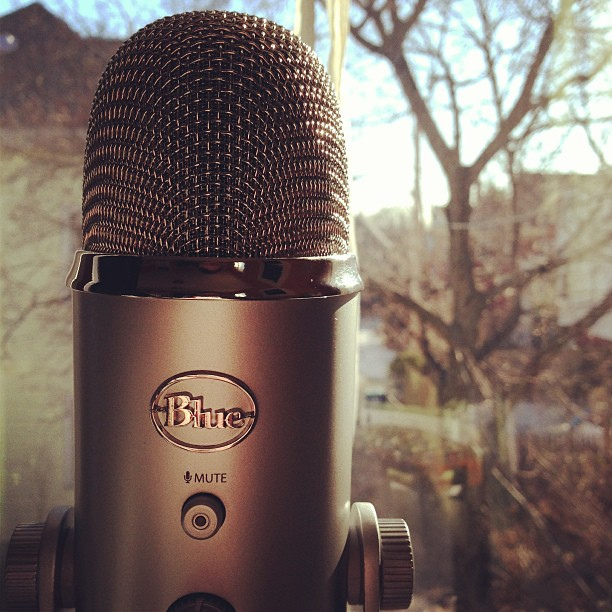 I will record a professional voiceover for you