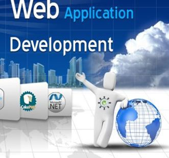 Web design and development services in our network