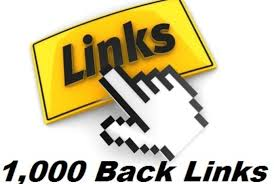 Link Your Website Or Blog With 1000 Permanent Backlinking Service Within 24hrs