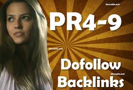 Get Permanent Dofollow PR4 Backlink Within 24hrs
